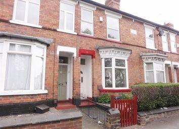 Thumbnail 2 bed terraced house to rent in Hordern Road, Wolverhampton