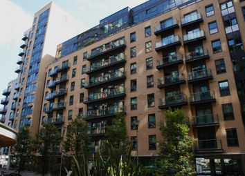 Thumbnail 2 bed flat to rent in 41 Millharbour, Millharbour, Docklands