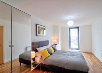 3 bed flat for sale in Michigan Avenue, Salford M50