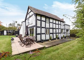 Thumbnail 5 bedroom cottage for sale in Hampton Bishop, Hereford, Herefordshire