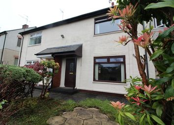 Thumbnail 2 bedroom terraced house to rent in Great Lee Walk, Rochdale