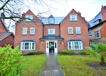 Thumbnail 2 bed flat to rent in Regent Court, Thorne Road, Doncaster