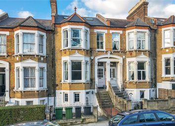 Thumbnail 5 bed terraced house for sale in Kitto Road, London