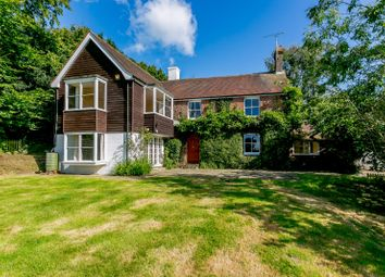 Thumbnail 4 bed detached house for sale in Church Street, Old Heathfield, East Sussex