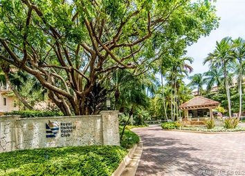 Thumbnail 3 bed town house for sale in 6102 Paradise Point Dr, Palmetto Bay, Florida, United States Of America