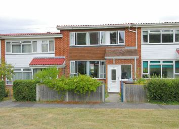 Thumbnail 2 bed terraced house for sale in Highlands Road, Andover