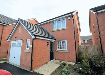 Thumbnail 3 bed detached house for sale in 19 Maxy House Road, Preston