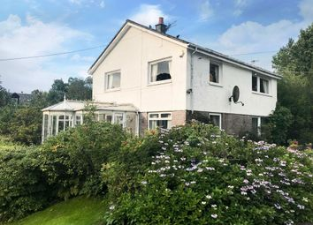 Thumbnail 3 bedroom detached house for sale in Hillhead, Whistlefield, Garelochhead, Argyll & Bute