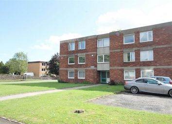 Thumbnail 2 bed flat for sale in Malmains Drive, Frenchay, Bristol