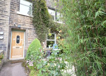 Thumbnail 2 bedroom cottage for sale in Dunford Road, Holmfirth, West Yorkshire