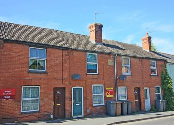 Thumbnail 2 bed terraced house to rent in New Street, Andover, Hampshire