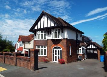 Thumbnail 3 bed detached house for sale in West Avenue, Prestatyn, Denbighshire