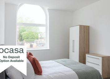 Thumbnail Room to rent in Princes Road, Liverpool