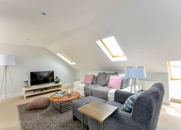Thumbnail 1 bed flat for sale in Mirabel Road, Fulham Broadway