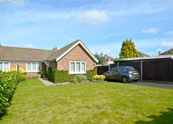 Thumbnail 2 bed bungalow for sale in The Glen, Croydon