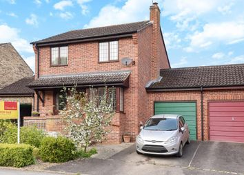 Thumbnail 3 bed detached house for sale in Foscote Rise, Banbury