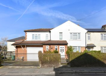 Thumbnail 4 bedroom terraced house for sale in Almond Avenue, London