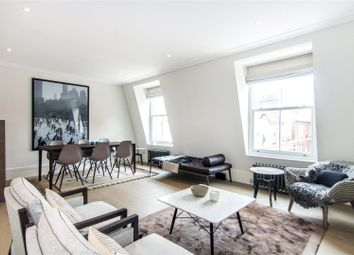 Thumbnail 2 bed flat for sale in Lawrence Street, Chelsea, London