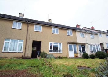 Thumbnail 4 bed terraced house to rent in Ellsworth Road, Henbury, Bristol