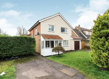 Thumbnail 3 bed detached house for sale in North Back Lane, Kilham, Driffield