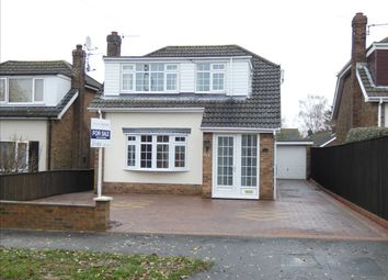 3 bed detached house for sale in St Annes Road, Keelby, Grimsby DN41