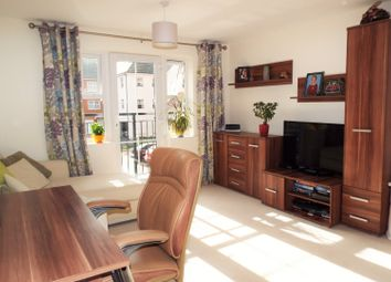 Thumbnail 2 bed flat for sale in Ashville Way, Wokingham