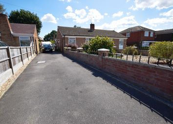 Thumbnail 3 bed semi-detached bungalow for sale in Southlands Road, Ash