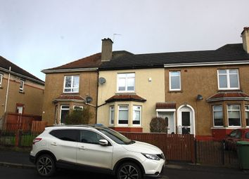 Thumbnail 2 bed terraced house for sale in Queensland Drive, Cardonald, Glasgow