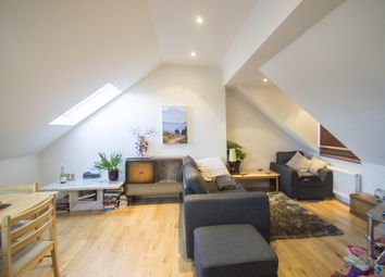 Thumbnail 1 bed flat to rent in Helix Road, Brixton, London