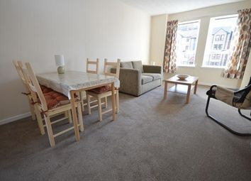 Thumbnail 2 bedroom flat to rent in Parkside Terrace, Edinburgh EH16,