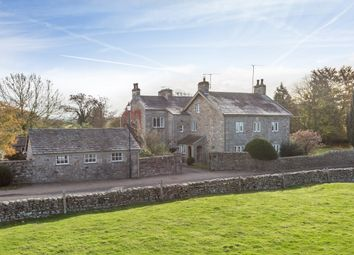 Thumbnail 5 bed detached house for sale in The Old Vicarage, Tunstall, Lancashire