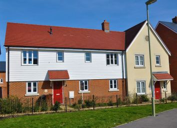Thumbnail 2 bed property for sale in Hyde Park, Lords Way, Andover