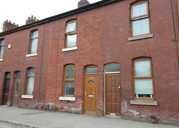Thumbnail 2 bed terraced house to rent in Cann Bridge Street, Higher Walton, Preston