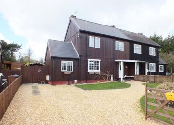 Thumbnail 3 bed semi-detached house for sale in Norse Cottage, Pompian Brow, Bretherton, Leyland