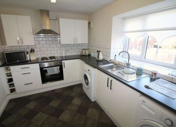 Thumbnail 2 bedroom flat to rent in Bromyard Close, Bootle