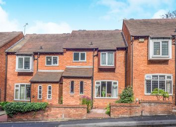 Thumbnail 3 bed town house for sale in Saltisford, Warwick