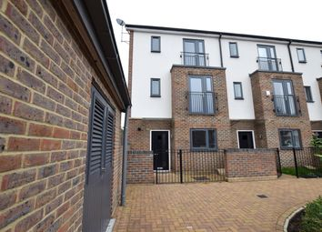 Thumbnail 3 bed property to rent in Clifton Hatch, Harlow