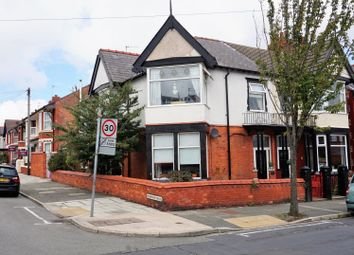 Thumbnail 4 bed semi-detached house for sale in Dalmorton Road, Wallasey