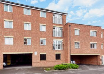 Thumbnail 2 bedroom flat to rent in North Way, Headington