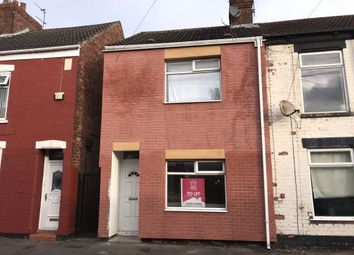 2 bed property to rent in Rensburg Street, Hull HU9