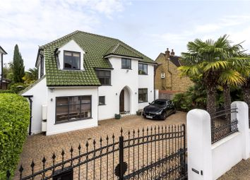Thumbnail 7 bed detached house to rent in Orchard Rise, Coombe, Kingston Upon Thames