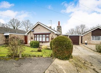 Thumbnail 3 bed detached bungalow for sale in Yare Road, Belton, Great Yarmouth