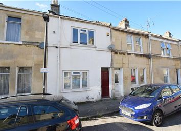 Thumbnail 2 bed terraced house for sale in Stuart Place, Bath, Somerset