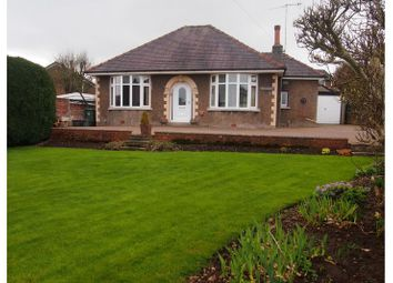 Thumbnail 3 bed detached bungalow for sale in Broadlands Drive, Bolton Le Sands, Lancaster