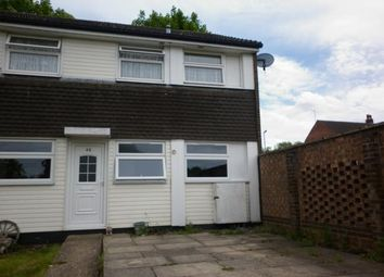 Thumbnail 2 bed flat to rent in East View, St Ippolyts, Hitchin