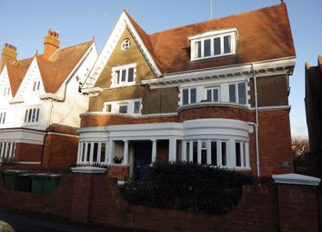 Thumbnail 3 bed flat to rent in Grimston Gardens, Folkestone
