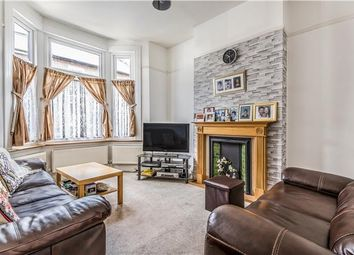 Thumbnail 3 bed terraced house for sale in Sulina Road, London