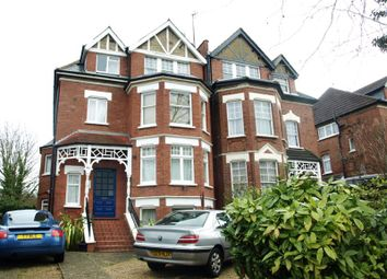 Thumbnail 2 bedroom maisonette to rent in Great North Road, Highgate