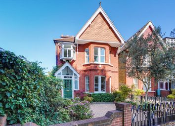 5 bed detached house for sale in Lyncroft Gardens, Ealing W13