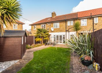 Thumbnail 3 bed terraced house for sale in Arnulf Street, London